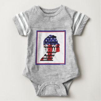 An Evening with Sir Cliff Richard Baby Bodysuit