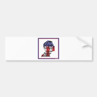 An Evening with Sir Cliff Richard Bumper Sticker