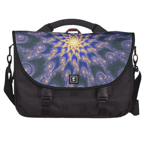 An Expanding Universe Bag For Laptop