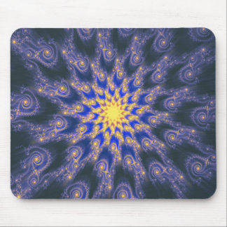 An Expanding Universe Mouse Pad
