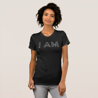 An I AM original T-Shirt