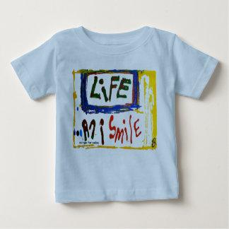 ...an i smile shirt