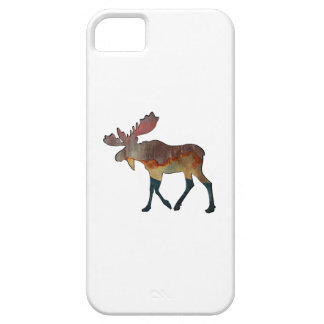 An Incredible Journey iPhone 5 Case