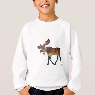 An Incredible Journey Sweatshirt