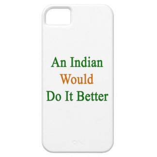 An Indian Would Do It Better iPhone 5 Covers