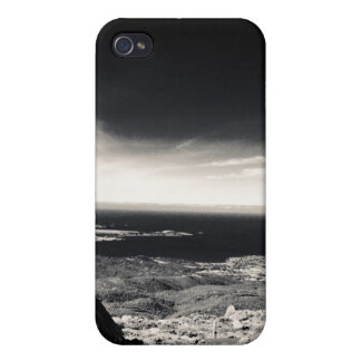 An interesting sky iPhone 4/4S covers