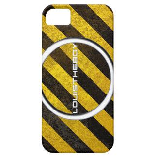 An IPhone 5/5s/SE Custom Louistheboy Phone Case