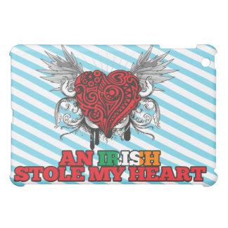 An Irish Stole my Heart iPad Mini Case
