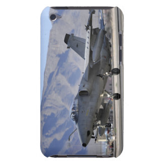 An Italian Air Force AMX fighter iPod Touch Cover