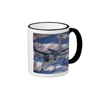 An Italian AMX disconnects Mug