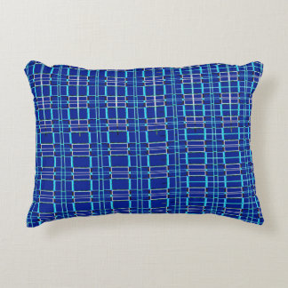 AN OCEAN VIEW IN THE SIXTH UNIVERSE DECORATIVE CUSHION