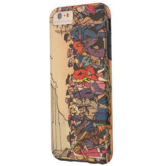 An Odd Assemblage Tough iPhone 6 Plus Case