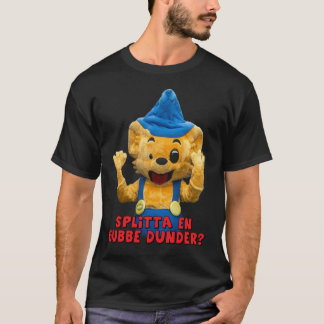 An old man rumbles - standards forward T-Shirt