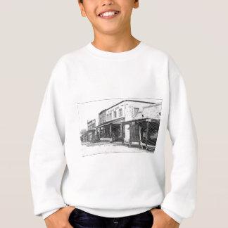 An Old Western Town Sweatshirt