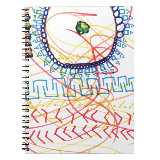 An Orderly Engagement and Expression of Generative Note Book