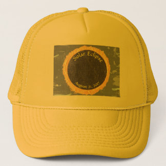 an original image and design concept trucker hat