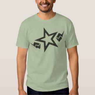 An Underground Life - Underground Army Logo T Shirts