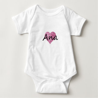 Ana Baby Bodysuit