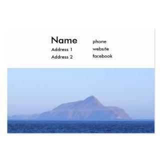 Anacapa Island Business Cards