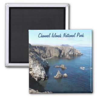 Anacapa Island- Channel Islands National Park Magnet