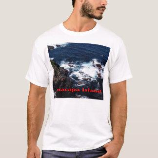 Anacapa Island Souvenir T 003 T-Shirt