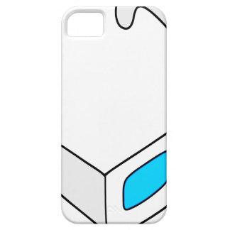 Anaglyph Glasses iPhone 5 Cases
