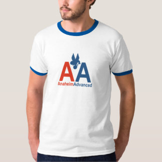 Anaheim Advanced Cycling T-Shirt