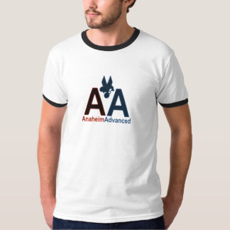Anaheim Advanced II T-Shirt
