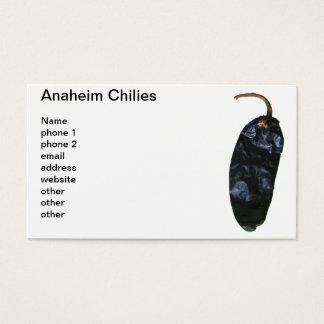 Anaheim Chilies