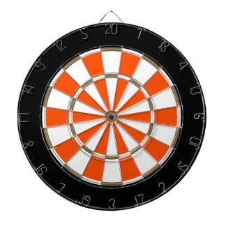 Anaheim Hockey Dart Board