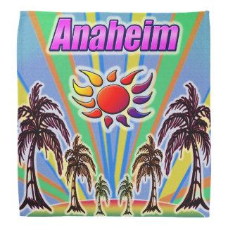 Anaheim Summer Love Bandana