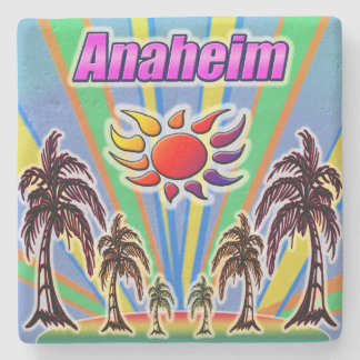 Anaheim Summer Love Coaster