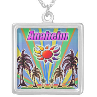 Anaheim Summer Love Necklace