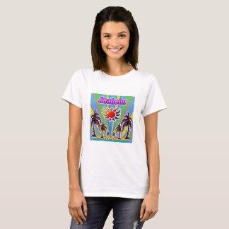 Anaheim Summer Love T-Shirt