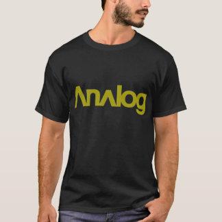 Analog-BCMshop T-Shirt