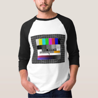 analog test pattern T-Shirt