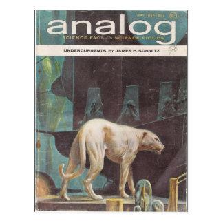 Analog v073 n03 (1964-05.Conde Nast)_Pulp Art Postcard