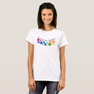 Analogous Garden T-Shirt