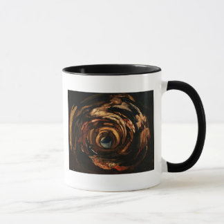 Anamorphosis of Rubens Mug