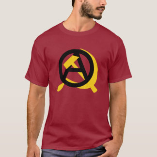 Anarchist Communist T-Shirt
