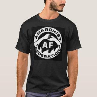 anarchist federation t-shirt