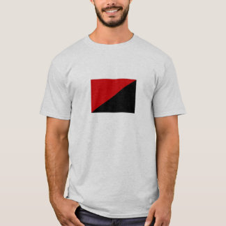 Anarchist Flag T-Shirt