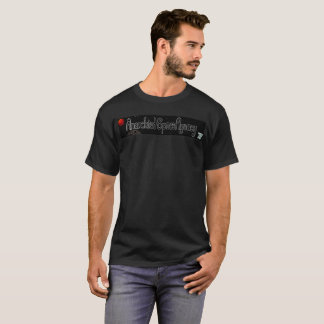 Anarchist Space Agency T-Shirt