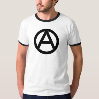 Anarchist T-Shirt
