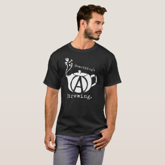 Anarchist teapot T-Shirt