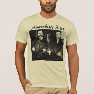 Anarchists Rise T-Shirt