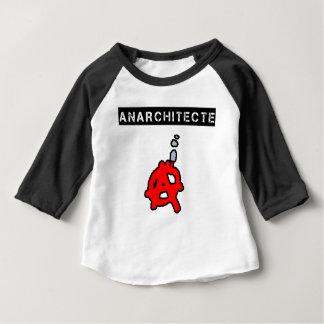 Anarchitecte - Word games - François City Baby T-Shirt