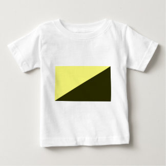 anarcho-capitalism-Flag Baby T-Shirt