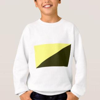 anarcho-capitalism-Flag Sweatshirt