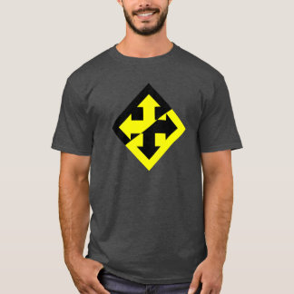 Anarcho-capitalism Nationalism T-Shirt